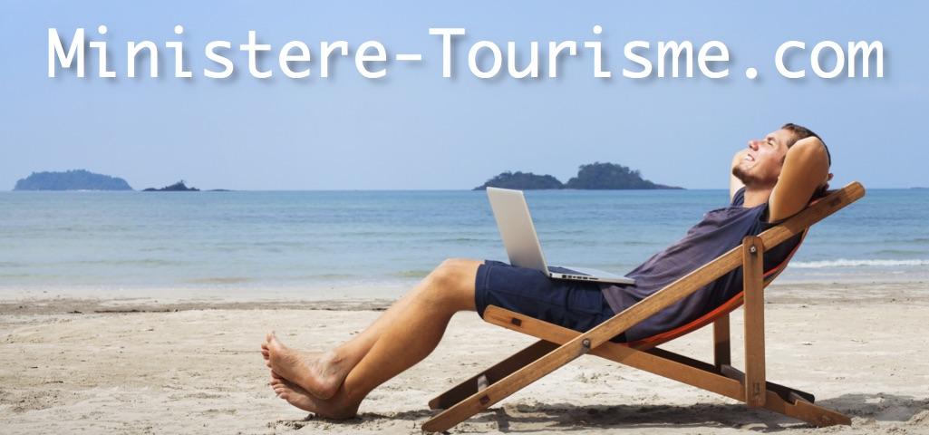 Ministere tourisme